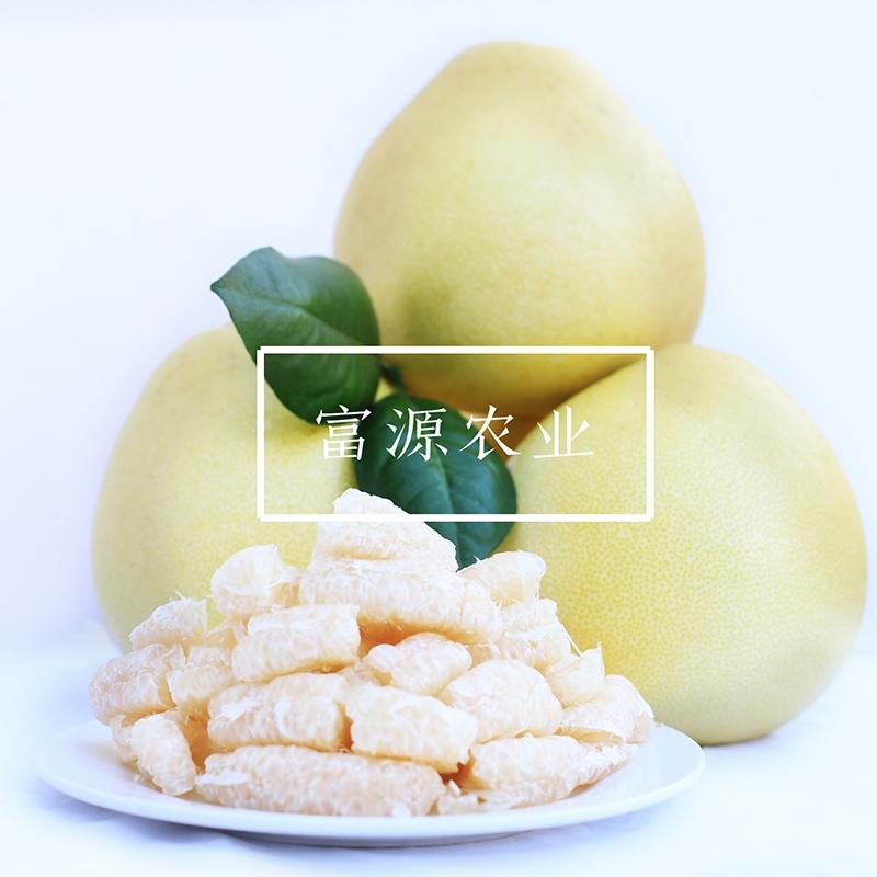 北京贡水白柚